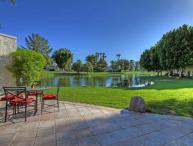 Lovely Condo with 3 Bedroom, 3 Bathroom in Rancho Mirage (Rancho Mirage 3 BR & 3 BA Condo (011RM))