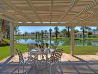 Super Condo with 2 Bedroom & 2 Bathroom in Rancho Mirage (047RM)