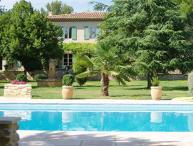 Le Mas du Peintre, Beautiful 6 Bedroom House in Aix en Provence