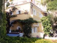 Villas in Positano Beach House | Rent a Villa with Classic Vacation Rental!