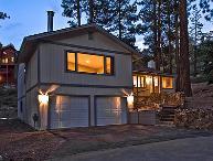 South Lake Tahoe California Vacation Rentals - H