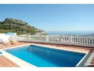 Villa Arabe nr Nerja, pool, 10 min walk to village