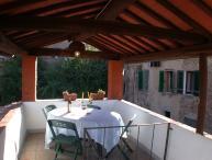 Apartment del Campo Apartment rental Siena
