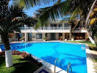 Akumal Direct, Seven Seas Condos Beach Front, Pool, Perfect!