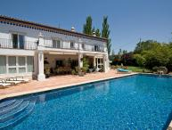 Villa Rental in Andalucia, Ronda - Finca Ronda - Villa Sol