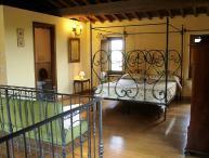 Villa Rental in Umbria, Ramazzano - Podere Il Pino - 14
