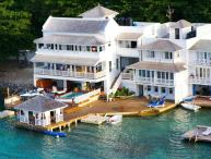 San Bar - Port Antonio 6 Bedroom Oceanfront