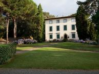 Beautiful Villa Near Lucca with Pool and Chef - Villa Elisa