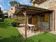 Tigli #1, two bedrooms apartment close to Montepulciano with Wi-Fi and pool