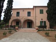 6 Bedroom Vacation Villa at Elba Island, Tuscany