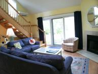 Ocean Edge Townhouse with King, A/C & Pool (fees apply) - BI0341