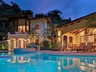 Amazing Tropical Luxury Home at Los Sueños available now for the Holidays!