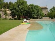 Aix-en-Provence Wonderful Vacation Rental Villa with a Pool