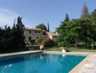 3 Bedroom Villa Aix En Provence Holiday Rental with a Pool