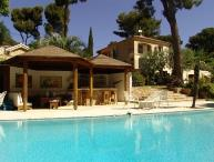La Ciotat Holiday Rental with a Pool, French Riviera