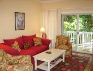 Edisto Beach South Carolina Vacation Rentals - Villa