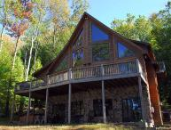 Beautiful and Spacious 6 Bedroom w/Hot Tub and Dock Slip