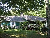 Highlands North Carolina Vacation Rentals - Home