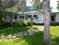 Cedar Lane cottage (#631)