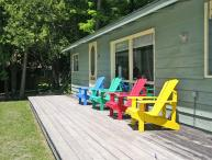Summer Place cottage (#629)