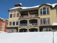 Big White 2 BR & 4 BA House (#4 - 5095 Snowbird Way SOUTHPT4)