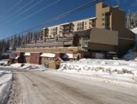 Nice Condo with 2 Bedroom & 2 Bathroom in Big White (#801/802 - 7470 Porcupine Road MG801802)
