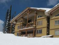 Great Condo with 3 Bedroom-3 Bathroom in Big White (#11 - 205 Raven Ridge Rd. SNWYCK11)