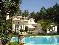 Villa Arrabida Luxury villa rental near Lisbon - Portugal