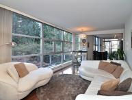 Downtown Vancouver 1 Bedroom Condo Close Walk to Amenities and Attractions