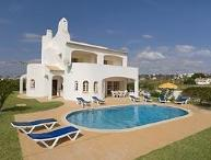 charming 4 bdr Villa pool at Sesmarias Albufeira