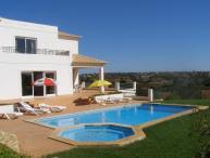 modern 4bdr Villa pool Gale beach Albufeira