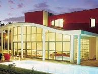 3bdr luxury golf villa pool,Air C 30km from Lisbon