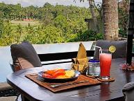 Ria Sayan Ubud Bali Romantic Villa - Valley Views