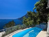 Villa Leoni Rent villa Positano