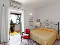 House in Positano with Views of the Sea - Positano Miramare