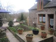 Beautiful 1 bedroom cottage in Dinan (B016)
