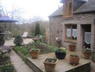 Beautiful 1 bedroom cottage in Dinan (B016)