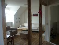 Spacious Copenhagen apartment close to Central Station