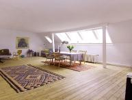 Beautiful and large Copenhagen apartment near Nyhavn