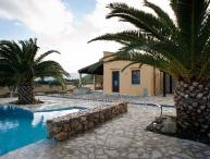Villa Scopello Holiday renal castellammare del golfo in Sicily