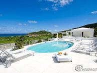 ALIZEE...Comfortable 7 BR Family Villa In Dutch St Maaretn.. Walk To Guana Bay Beach