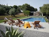 Villa Edera Villa rental near Mount Etna in Sicily Italy for six guests with vie