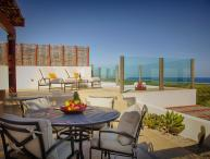 3 Bedroom 3 Bath 2 Story Penthouse Unit W/Rooftop Ocean View Terrace & Jacuzzi