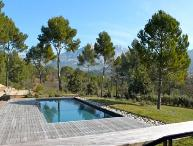 Excellent 5 Bedroom Villa with a Pool, in Aix En Provence