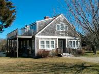 4 Bedroom 3 Bathroom Vacation Rental in Nantucket that sleeps 8 -(10052)