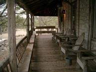 Hill Country Bungalow