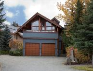 Glacier View Chalet | Wood-Burning Fireplace, Scenic Views, Private Hot Tub