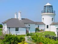 OLD HIGHER LIGHTHOUSE STOPES COTTAGE, family friendly, character holiday cottage, with pool in Portland Bill, Ref 12494