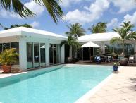Turquoise at Terres Basses, Saint Maarten - Ocean View & Private Pool