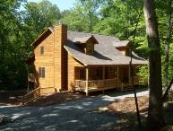 Dream Catcher-Huge 6 BR 3-1/2BCabin on Large Lot w/Hot Tub, Game Room & Fire Pit